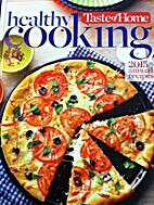 Taste of Home Healthy Cooking Annual Recipes…