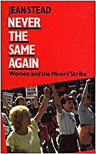 Never the Same Again: Women and the…