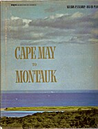 Cape May to Montauk (A Studio book) by N.…