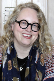 Author photo. Tucholke at the 2018 Texas Teen Book Festival By Larry D. Moore - Own work, CC BY-SA 4.0, <a href=&quot;//commons.wikimedia.org/w/index.php?curid=73445895&quot; rel=&quot;nofollow&quot; target=&quot;_top&quot;>https://commons.wikimedia.org/w/index.php?curid=73445895</a>