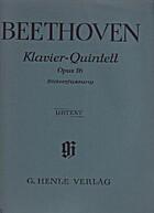 Quintetto per pianoforte, oboe, clarinetto,…