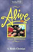 Alive Two by S. Rickly Christian