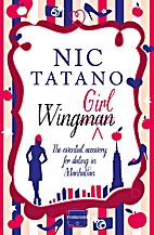 Wing Girl by Nic Tatano