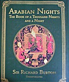 Arabian Nights: The Book of a Thousand…