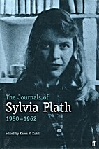 The Journals of Sylvia Plath 1950-1962