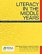 Literacy in the middle years : learning from…