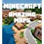 Minecraft: Complete Book of Maps: More than…