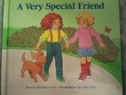 A Very Special Friend by Dorothy Hoffman…