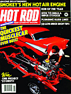 Hot Rod 1984-06 (June 1984) Vol. 37 No. 6