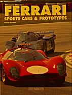 Ferrari Sports Cars & Prototypes by Giulio…