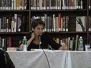 Author photo. Yaffa Grinblatt / Whistling in the Dark