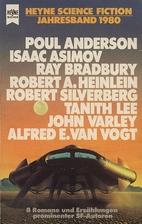 Heyne Science Fiction - Jahresband 1980 by…