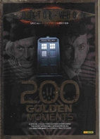 Doctor Who Magazine Special Edition 22: 200…