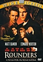 Rounders [1998 film] by John Dahl