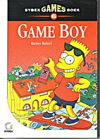 Game Boy by Rainer Babiel