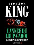 L'année du loup-garou by Stephen King