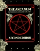 Arcanum, 2nd edition (Atlantean Trilogy) by…