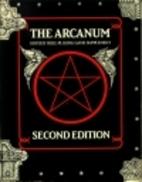 Arcanum, 2nd edition (Atlantean Trilogy) by…