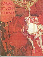 Poems (SC) by John Giorno