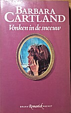 Vonken in de sneeuw by Barbara Cartland
