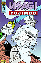Usagi Yojimbo Vol. 2 No. 14 by Stan Sakai