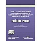 Prática penal by Varios