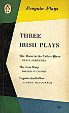 Three Irish Plays by E. Martin Browne