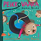 Peikkovaara by Heikki Niska