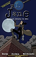 P.I. Jane Vol. 1: Missions: Totally Do-Able…