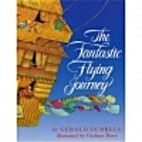 The Fantastic Flying Journey by Gerald…
