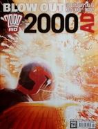 2000 AD # 1841