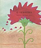 O tesouro by Manuel António Pina