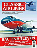 Classic Airliner: BAC One-Eleven by Bruce…