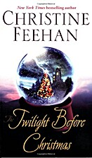 The Twilight Before Christmas by Christine…