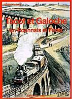 Tacot et Galoche en Roannais et Forez -…