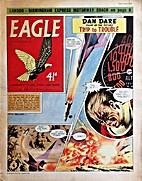 Eagle, Vol. 11 # 4