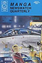 Manga Newswatch Quarterly 1 by Blair Kramer