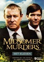 Midsomer Murders: Series 11 by Caroline…