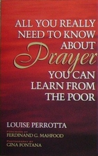 All You Really Need To Know About Prayer You…