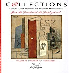 Collections: A Journal for Museum and…