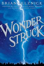 Wonderstruck by Brian Selznick
