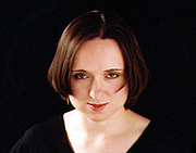 Author photo. Photograph by Bennett Miller