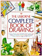The Usborne Complete Book of Drawing…