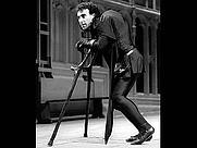 Author photo. Royal Shakespeare Company, 1984