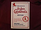 This date in St. Louis Cardinals history by…