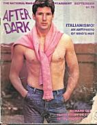 After Dark (September 1978) Richard Gere…
