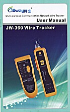 JW-360 multi-purpose communication network…