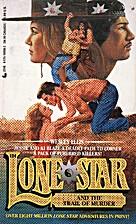 Lone Star 124/trail by Wesley Ellis
