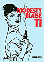 Modesty Blaise 11 (Comic Collection) by…