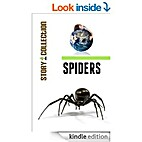 Spiders: Picture Book (Educational…